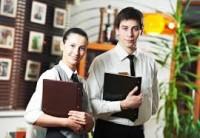 Praca w Niemczech Kelner / Kelnerka w gastronomii Zingst