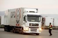 Niemcy praca dla Kierowcy kat. CE w Kassel (kontenery DPD)