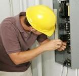 Elektryk budowlany do pracy w Niemczech na budowie w Herne