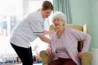 Praca Niemcy opiekunki osoby starszej od lutego 2015 w Vlotho