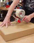 Oferta pracy w Niemczech niewymagany język pakowanie elektroniki Buggingen