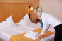 Sprzątanie w hotelu oferta pracy w Niemczech dla kobiet-pokojówka Hamburg