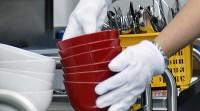 Od zaraz Niemcy praca w gastronomii dla pomocy kuchennej-kelnerki Ohrdruf