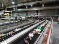 Niemcy praca dla kobiet przy sortowaniu surowców od marca 2015 Hamburg