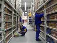 Niemcy praca pracownik fizyczny bez języka od zaraz w markecie Essen