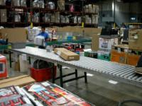 Praca w Niemczech bez języka dla pakowacza na magazynie Turyngia