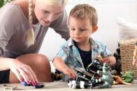 Opiekunka dziecięca-niania praca w Niemczech od zaraz dla kobiet Mannheim