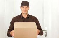 Dam pracę w Niemczech przy rozwożeniu przesyłek jako kurier/kierowca kat.B