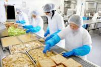 Oferta pracy w Niemczech dla pomocy kuchennej w firmie Frankfurt nad Odrą