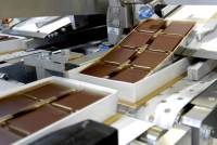 Praca w Niemczech dla par bez języka na produkcji czekolady Kolonia