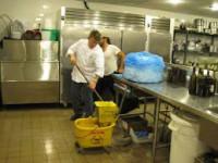 Oferta fizycznej pracy w Niemczech przy sprzątaniu obiektu Wangerland