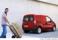 Praca Niemcy w transporcie dla kierowcy kat.B przy przewozie napojów Pasawa