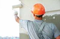 Malarz, Lakiernik dam pracę w Niemczech na budowie 2015