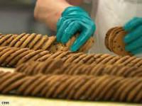 Oferta pracy w Niemczech na taśmie przy pakowaniu ciastek Osnabrück