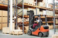 Operator wózka widłowego – oferta pracy w Niemczech w Speyer