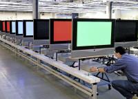 Produkcja telewizorów-montaż Niemcy praca bez znajomości języka Hamburg