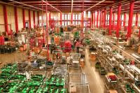 Praca w Niemczech na produkcji zabawek pluszowych bez języka Bad Kösen