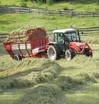 Praca Niemcy w rolnictwie Memmingen przy żniwach i zwierzętach od zaraz