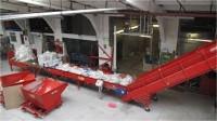 Dam pracę w Niemczech operator maszyn na produkcji przy recyklingu Alzenau