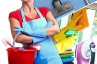 Oferta fizycznej pracy w Niemczech dla kobiet – sprzątaczki Monachium