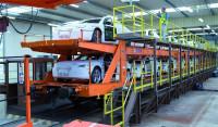 Oferta pracy w Niemczech dla kierowcy kat.B Ingolstadt załadunek nowych samochodów
