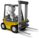 Dam pracę w Niemczech w BMW – operator wózka widłowego