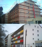 Dam pracę w Niemczech na budowie Malarz/tynkarz (ocieplenia), monter gips.-kar., pomocnik