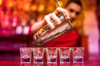 Dam pracę w Niemczech jako barman Berlin bez doświadczenia