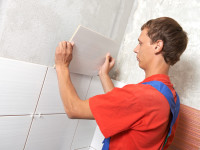 Płytkarz-Kafelkarz praca w Niemczech na budowie przy wykończeniach Munderkingen