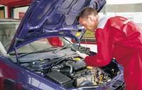 Dam pracę w Niemczech Mechanik samochodowy Berlin