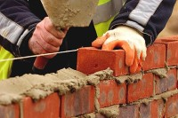 Oferta pracy w Niemczech w budownictwie Emden dla murarza od zaraz