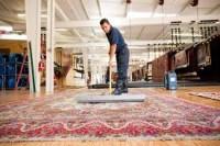 Dam fizyczną pracę w Niemczech dla par pranie dywanów bez znajomości języka