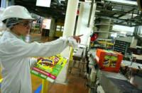 Praca w Niemczech bez języka Berlin od zaraz produkcja płatków śniadaniowych