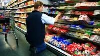 Fizyczna praca Niemcy wykładanie towarów bez znajomości języka Ingolstadt