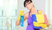Ogłoszenie pracy w Niemczech przy sprzątaniu mieszkań Berlin, Monachium, Hamburg