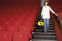 Sprzątanie sal kinowych praca w Niemczech dla Polaków bez języka Stuttgart