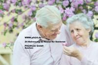 Praca w Niemczech opiekunki osób starszych od zaraz do małżeństwa w Aachen