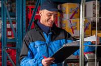 Niemcy praca jako pracownik magazynu w ULM bez języka niemieckiego