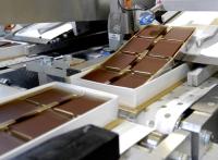 Dam pracę w Niemczech bez znajomości języka dla par produkcja czekolady Berlin