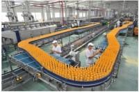 Oferta pracy w Niemczech na produkcji przy pakowaniu soków dla par