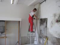 Oferta pracy w Niemczech przy regipsach-remonty i wykończenia Kolonia