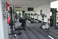 Oferta pracy w Niemczech bez języka sprzątanie fitness klubu dla kobiet Hamburg