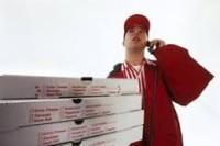 Praca w Niemczech dla kierowcy kat.B dostawcy pizzy bez języka Kolonia