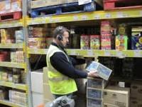 Berlin oferta pracy w Niemczech magazynie bez języka zbieranie zamówień