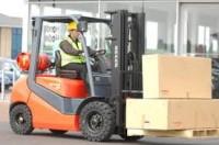 Operator wózków widłowych do pracy w Niemczech – Regensburg
