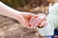 Niemcy praca jako Opiekunka dla starszego 90-letniego pana koło Bonn