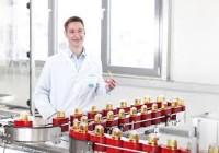 Oferta pracy w Niemczech od zaraz na produkcji kosmetyków przy taśmie