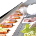 Praca Niemcy od zaraz bez znajomości języka Stuttgart na produkcji kanapek