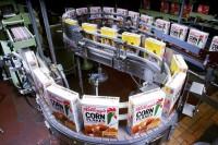 Niemcy praca dla par na produkcji płatków śniadaniowych bez języka Dortmund
