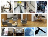 Dam pracę w Niemczech od zaraz Berlin przy sprzątaniu biur wieczorami 2015